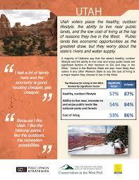 utah report u2022 state of the rockies colorado college