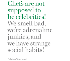 Kitchen Arts And Letters by The Best Chef Quotes Ever A New Book Compiles The Crème De La