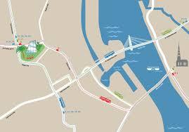Transport Map Transport Map University Of Latvia