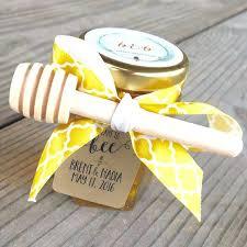 honey jar favors small jars of honey wedding favors honey jar favors mini honey
