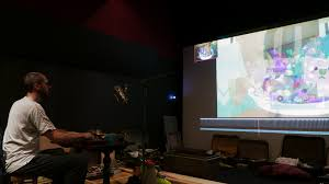 bruitage cuisine auditorium de bruitage