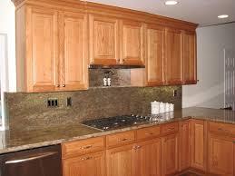 Light Oak Kitchen Cabinets Light Oak Kitchen Cabinets Kitchen Cabinets