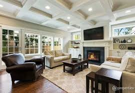 coffer ceilings coffered ceilings 101 all you need to know bob vila