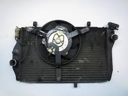 honda cbr 1100 xx radiator honda cbr1100xx blackbird 1997 2003