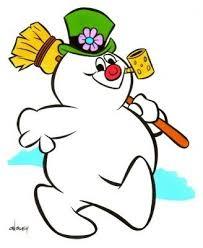 gaylord palms ice frosty snowman orlando sentinel