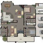 modern house designs and floor plans free best of 147 modern house