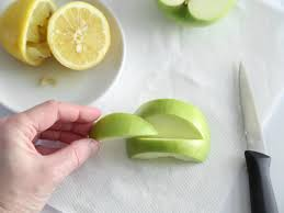 halloween treat healthy monster apples hgtv