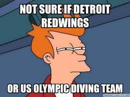 Red Wings Meme - wings meme