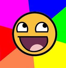 Smiley Face Meme - create meme awesome advice smiley face awesome face