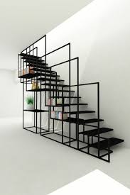 box section staircase by design weld trappen pinterest