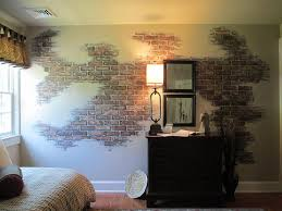 mural painting brick mural by andrew hench