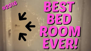 best bedroom ever 2016 youtube