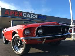 1969 ford mustang convertible sale 1969 ford mustang convertible california for sale photos