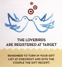 how do you register for wedding gifts wedding registry the zarb homestead