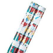 gift wrapping paper rolls christmas wrapping paper rolls