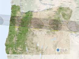 Walla Walla Washington Map by Aug 21 Eclipse Will Be Near Total In Walla Walla Eye To The Sky