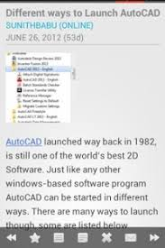 Tutorial Menggunakan Home Design 3d Android Autocad Tutorial Android Apps On Google Play
