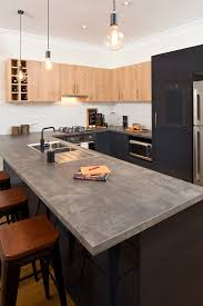 Gallery Kitchen Ideas Flat Pack Kitchens Gallery A Rustic Paradise Kitchen Benchtop