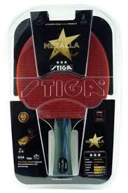 stiga titan table tennis racket amazon com stiga metalla table tennis paddle table tennis