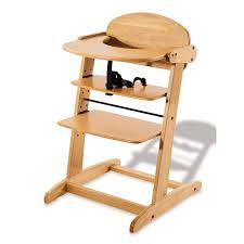 chaise pour chambre bébé chambre bebe bois massif 10 chaise haute 233volutive bruno