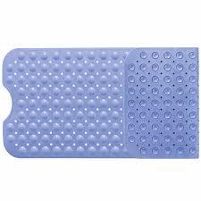 long bath mats extra long bath mat pvc non slip bath mat tub mat 40x100cm long pvc bathtub bath mat with sucker security bathroom shower mat applicable to elderly children