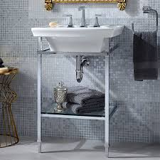 Bathroom Sink Console Table Console Sink Wyatt Console Lavatory From Dxv