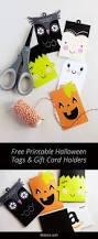 Halloween Goodie Bag Tags Printable by Freebies Archives K Becca