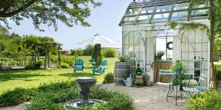Cottage Backyard Ideas She Shed Decorating Ideas How To Decorate Your Backyard Shed Pics
