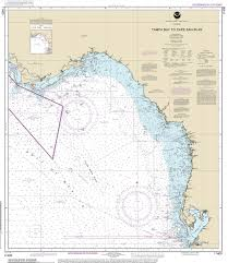 Show Map Of Florida by Modern Nautical Maps Of Florida 1 400 000 Scale Nautical Charts