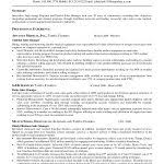 Janitorial Resume Sample by Examples Of Resumes 93 Excellent Resume Layout Samples Format