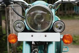 hid lights for classic cars let there be light bike lighting hid etc