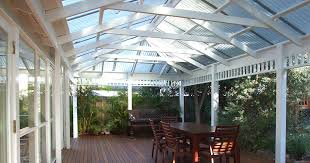 Gable Patio Designs Timber Pergolas Wooden Patio Living
