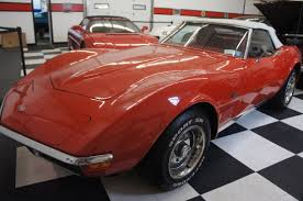 1970 corvette stingray for sale 1970 corvette stingray roadster for sale ontario orange 350 270