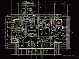 network floor plan layout dimensions 2 u00263