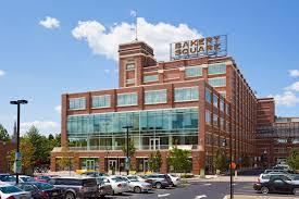 Google Pittsburgh Solarban 60 Glass Helps Former Nabisco Bakery Earn Leed Platinum