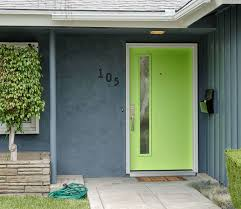 make an entrance with therma tru u0027s pulse series entry doors