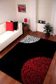 Red Black And White Bedroom Decorating Ideas Not To Crazy About The Black And Red But My Husband Loves It