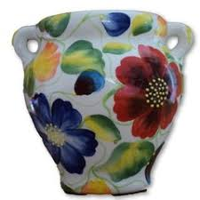 wall mounted garden planters ceramic wall planters and tableware