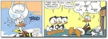 donald duck quora