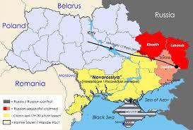 ukraine map ukraine crisis map as of aug 28 2014 arsenal for democracy