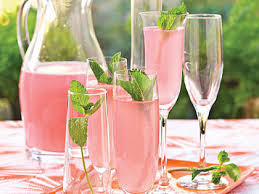 drink and cocktail recipes myrecipes