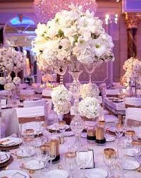 wedding flower decoration cost stage in centerpieces uk