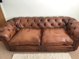semi aniline leather sofa john lewis stanford chesterfield grand semi aniline leather sofa