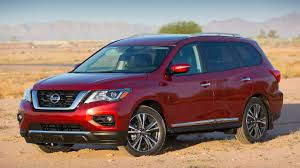 2017 nissan armada cloth interior 2017 nissan pathfinder drive youtube