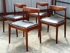 Parker Armchair Teak Century Chairs Ebay