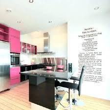deco mur cuisine deco cuisine design decoration murale cuisine