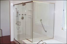 Replacement Glass For Shower Door Shower Enclosures Shower Glass Repair Window Glassprecision