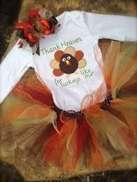fall tutu thanksgiving made to order by diamondprincessbows