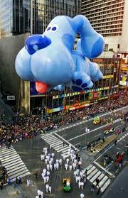 macys thanksgiving day parade places i d like to go