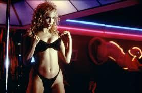 Powder Room Film Elizabeth Berkley In Her Role As Naomi In Showgirls Movie